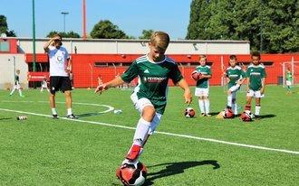 Feyenoord Soccer Schools presenteert eerste locaties voetbalzomer 2019