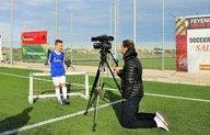 Video: Reportage Feyenoord Soccer Camp Salou 2018