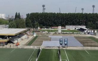 Organisatie Feyenoord Academy seizoen 2019-2020