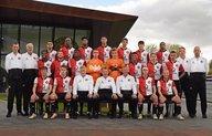Feyenoord Onder 19 maakt zich op voor kampioenswedstrijd