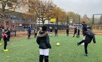 Nieuw seizoen Feyenoord Street League met 36 teams van start