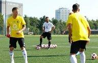 Jong Feyenoord begint op Varkenoord aan voorbereiding