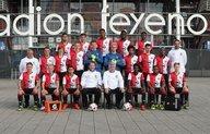 Tweede seizoenshelft van start voor jeugdteams