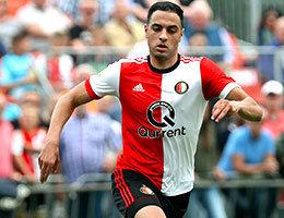 Voorrang op kaartverkoop voor de thuiswedstrijden van Feyenoord