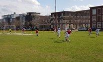 Street League-teams topfit gestart aan tweede seizoenshelft