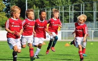 Train deze zomer bij Feyenoord Soccer Schools