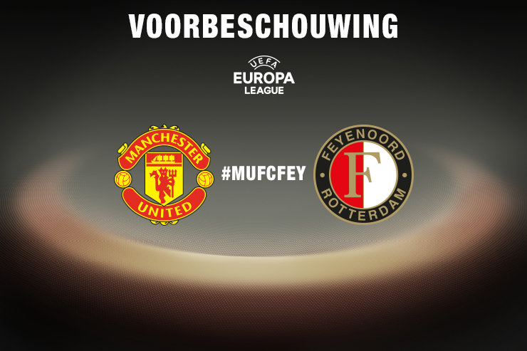 Voorbeschouwing: Manchester United – Feyenoord