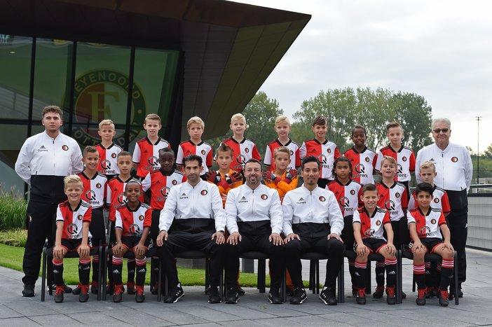 Varkenoord Vlog #1 | Feyenoord Onder 10