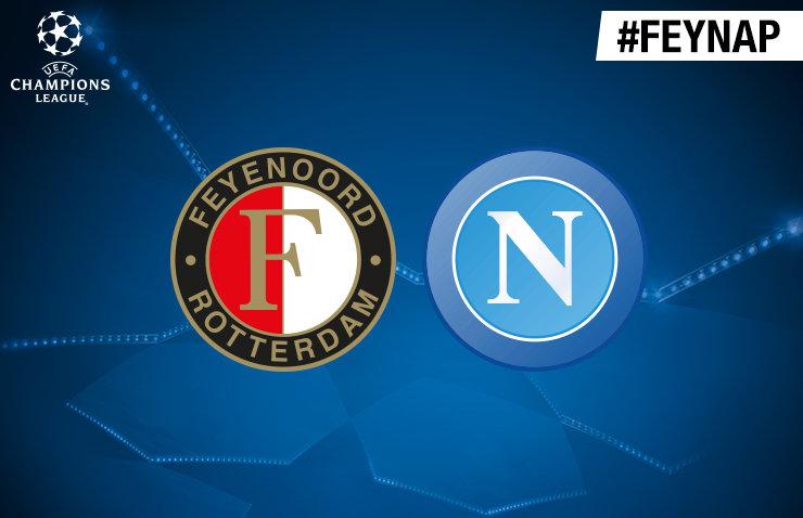 Voorbeschouwing Feyenoord - Napoli