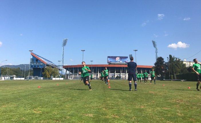 Feyenoord Onder 19 klaar voor internationaal toptoernooi in Kroatië