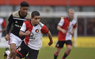 Samenvatting mini klassieker Feyenoord O19-Ajax O19