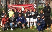 Jeremy Sno nieuwe presentator Feyenoord Street League