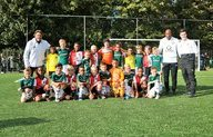 IN BEELD: Feyenoord Soccer Schools All Stars 2018