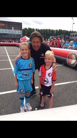 Fay van den Bos