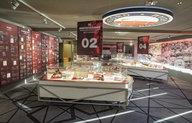 Feyenoord Museum onderdeel van Museumnacht010