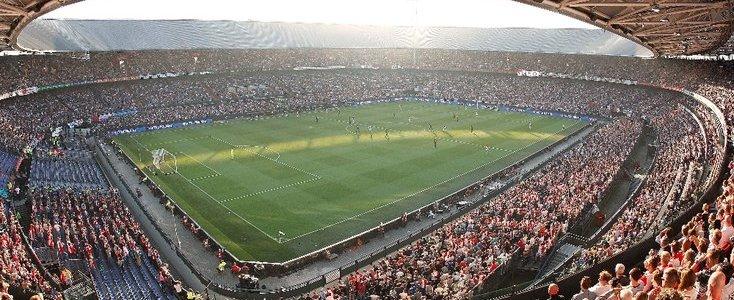 Over Stadion Feijenoord