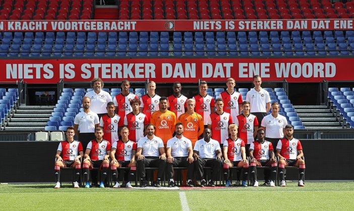 Knappe comeback Jong Feyenoord in Zwolle