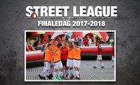 Kom jij ook naar de Finaledag van de Street League?