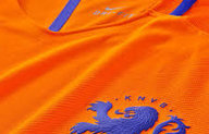 Vier Feyenoord Academy spelers geselecteerd voor Nederland Onder 17