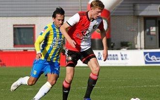 Samenvatting Jong Feyenoord - Jong RKC Waalwijk