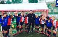 Feyenoord O10 sluit seizoen af in Polen
