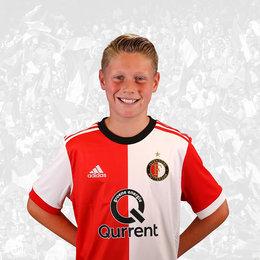 Thijs Kraaijeveld