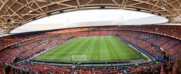 Nederland - Frankrijk