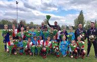 Feyenoord Academy Onder 10 derde lichting kampioen onderbouw