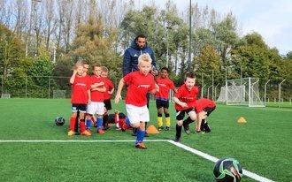 Boek in 2018 een Feyenoord Soccer Schools-clinic!