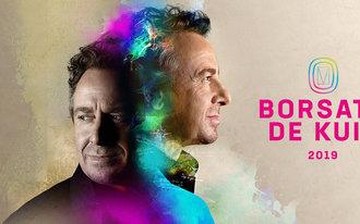 Extra concerten Marco Borsato in De Kuip!