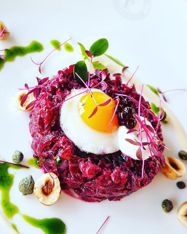 Chef-koks Brasserie De Kuip genieten van het Kralingse Bos Diner