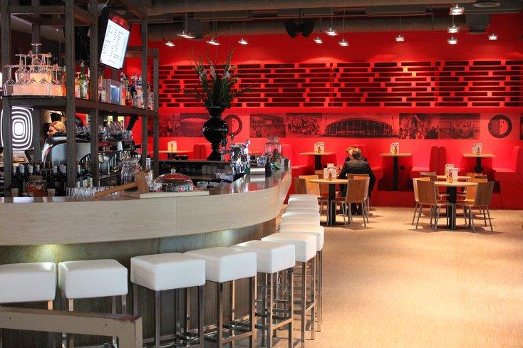 Kom genieten van de heerlijke weekspecials in Brasserie De Kuip