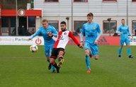 Samenvatting Jong Feyenoord-Jong Heracles