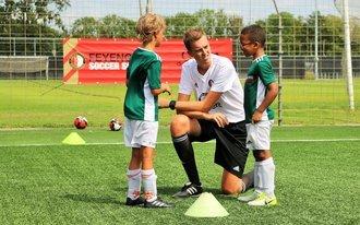 Programma Soccer Camps Herfstvakantie