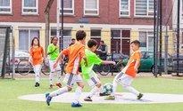Zomerprogramma Feyenoord Street League
