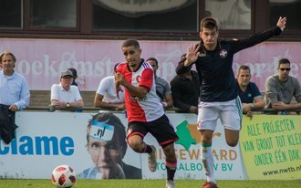 Samenvatting wedstrijd van de week Feyenoord O19-Willem II O19