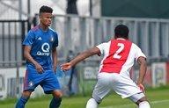 Kampioenswedstrijd Ajax O19 - Feyenoord O19 definitief gestaakt