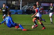 Samenvatting Feyenoord O17-AZ O17