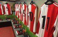 Opstelling Feyenoord Onder 19 tegen Chelsea