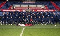 Fijne feestdagen namens de Feyenoord Street League!