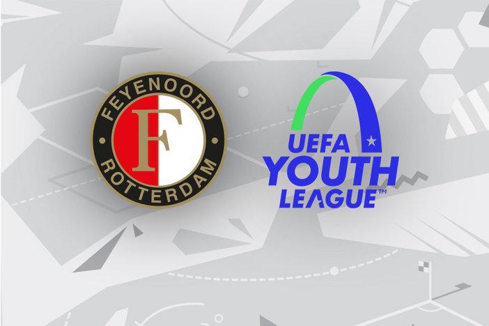 Feyenoord Academy Feyenoord Onder 19 nodigt je uit voor de UEFA Youth League!