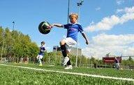 Soccer Camp bij v.v. Winsum maakt voetbalzomer compleet