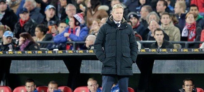 Feyenoord klaar voor kraker in De Kuip
