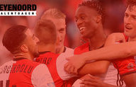 Toon je talent bij Feyenoord!