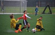Wedstrijdverslagen Feyenoord Academy Voetbalschool zaterdag 15 oktober 2016