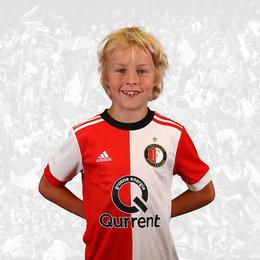 Maxim van der Kaaij