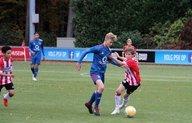 Onder 15 te sterk voor PSV, Onder 14 wint mini-Klassieker