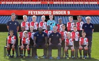 Feyenoord O9