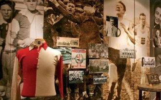 Feyenoord Museum officieel geregistreerd