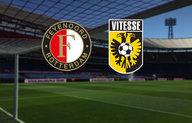 Johan Cruijff Schaal Feyenoord – Vitesse